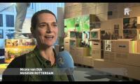 Tentoonstelling VerRotterdamst geopend