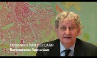 Burgemeester Van der Laan opent Ongekend Bijzonder Festival